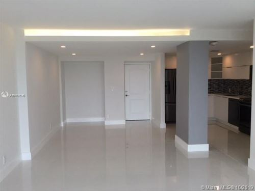 Photo of 100 Bayview Dr #508, Sunny Isles Beach, FL 33160 (MLS # A10757596)