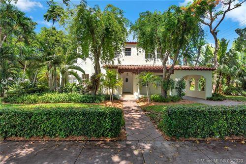 Photo of 1300 Granada Blvd, Coral Gables, FL 33134 (MLS # A10825596)