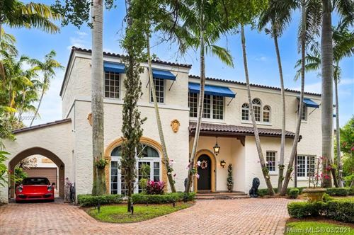 Photo of 1232 Coral Way, Coral Gables, FL 33134 (MLS # A11005596)