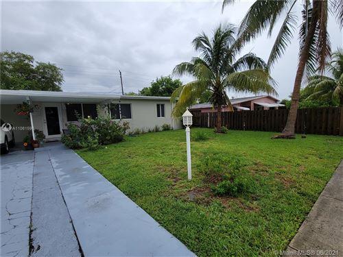 Photo of West Park, FL 33023 (MLS # A11061596)