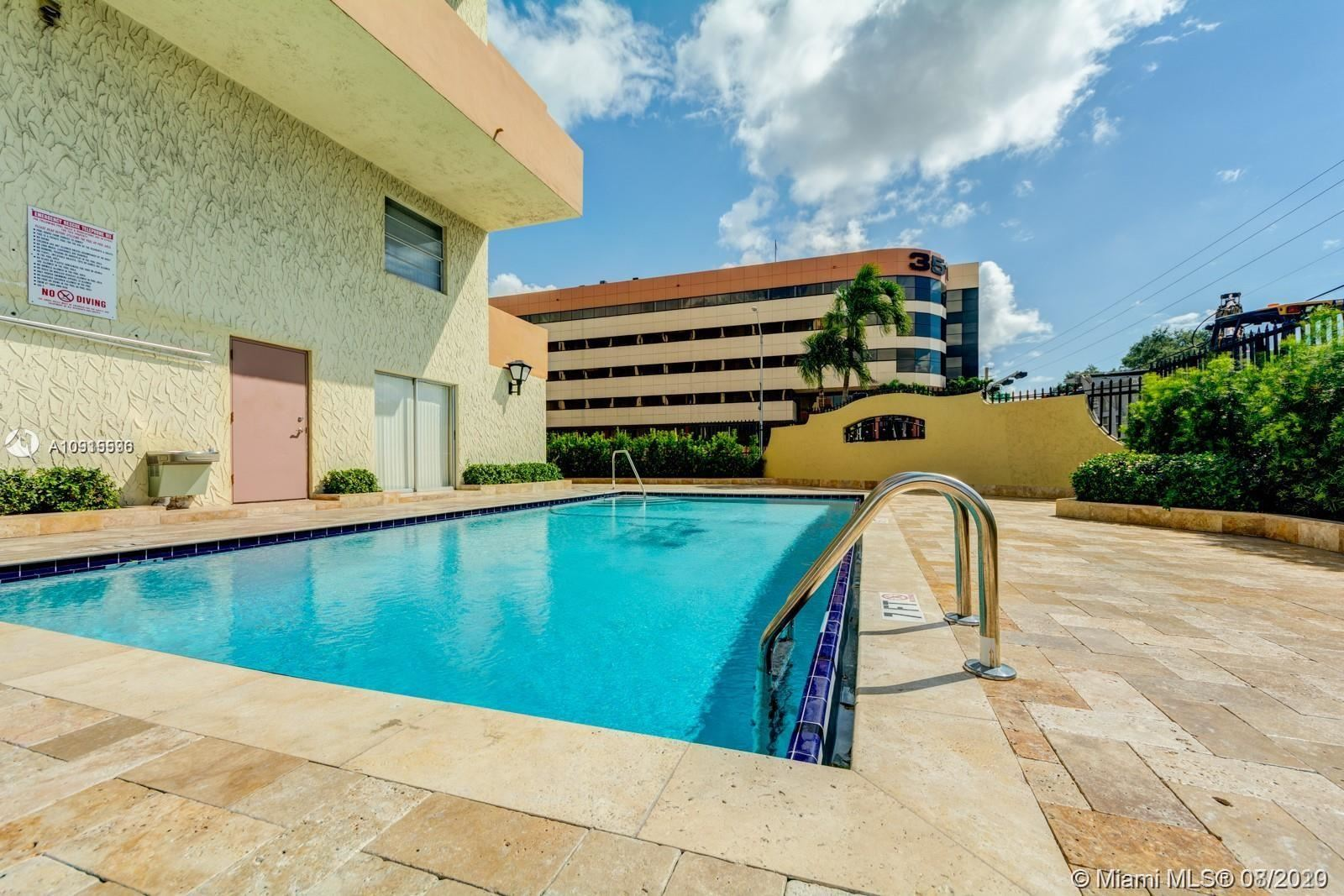 300 NW 42nd Ave #406, Miami, FL 33126 - #: A10915596
