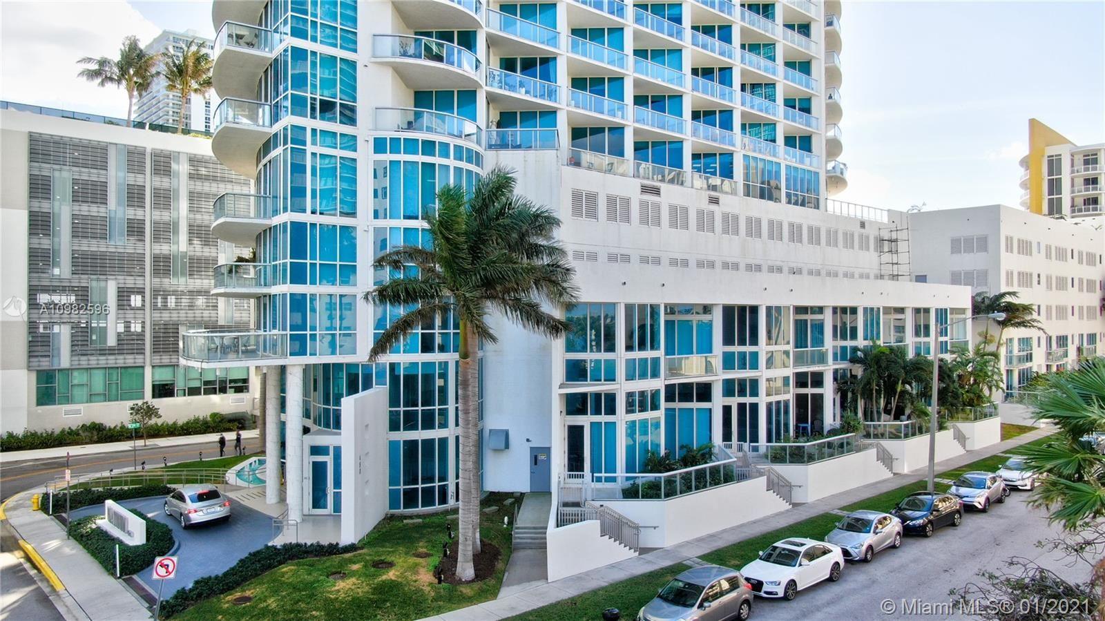 480 NE 30th St #1503, Miami, FL 33137 - #: A10982596