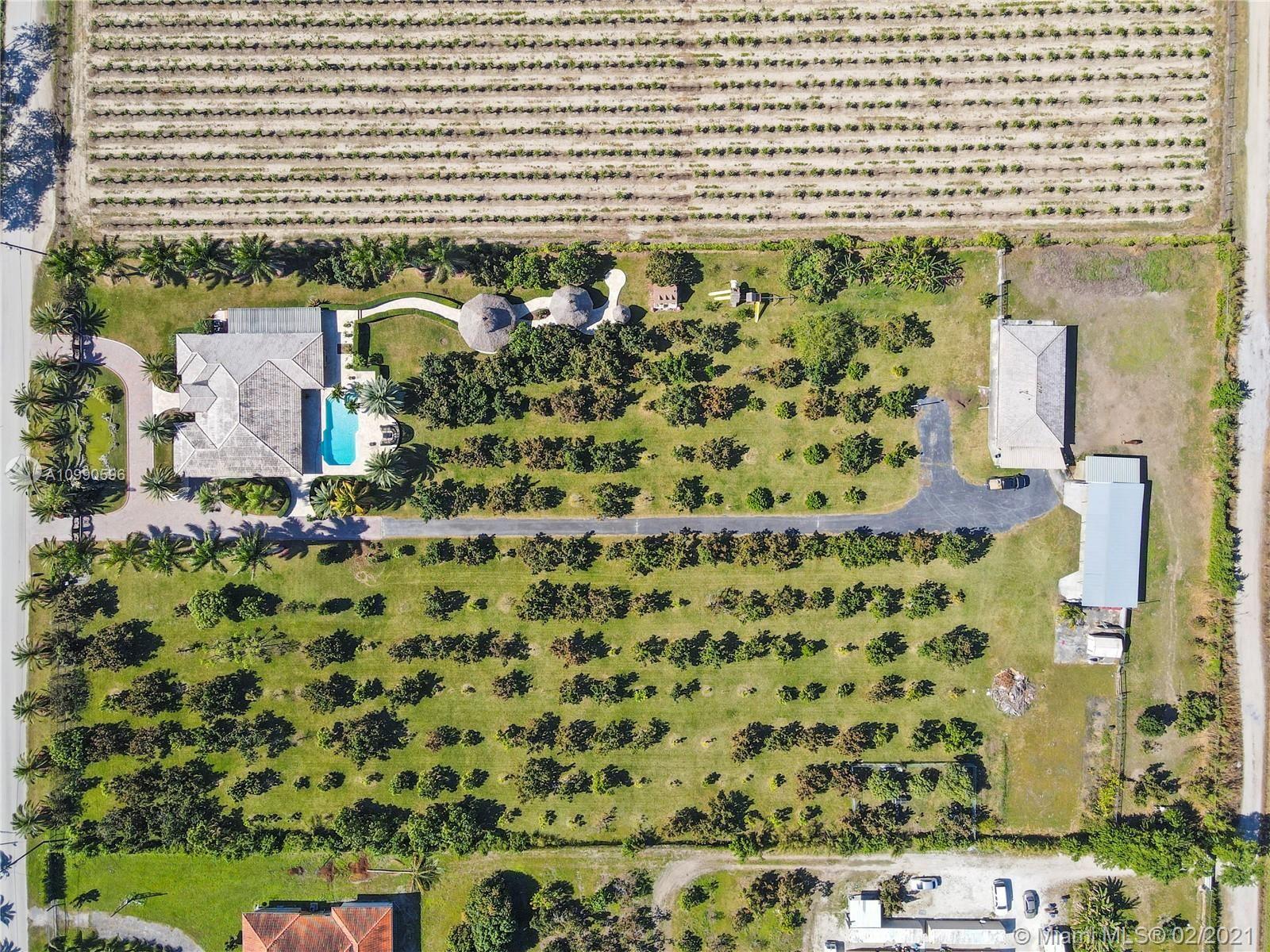 18459 SW 154th St, Miami, FL 33187 - #: A10990596