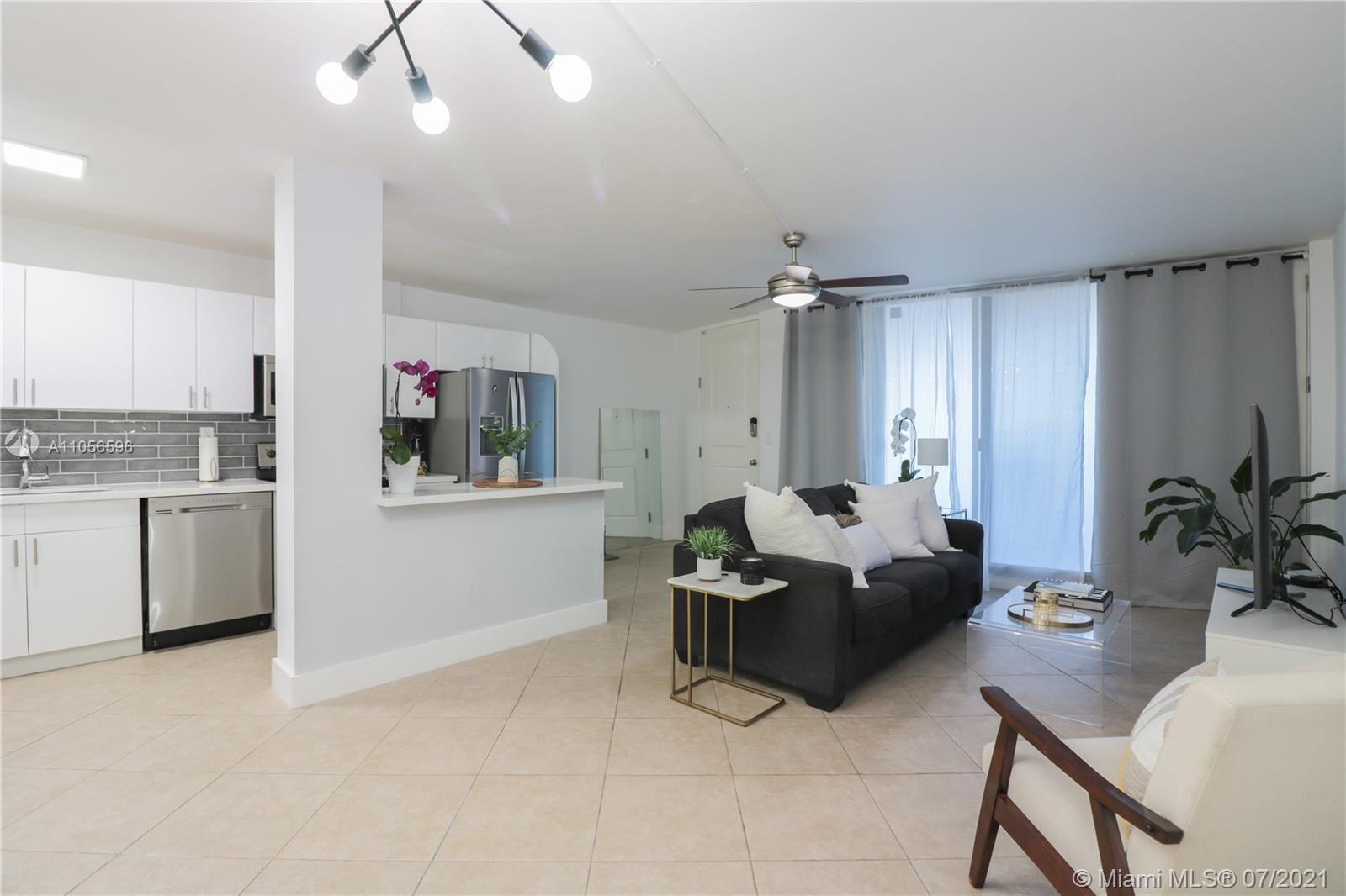 1100 Alton Rd #3E, Miami Beach, FL 33139 - #: A11056596