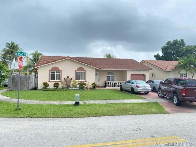 17731 SW 152nd Ct, Miami, FL 33187 - #: A11100596