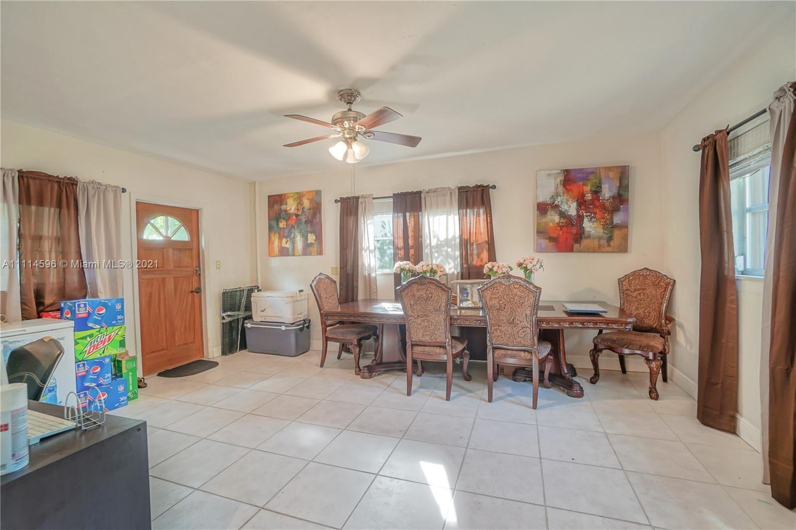 Photo of 13940 NE 10th Ave, North Miami, FL 33161 (MLS # A11114596)