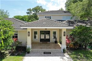 Photo of 5850 Rolling Road Dr, Pinecrest, FL 33156 (MLS # A10709597)
