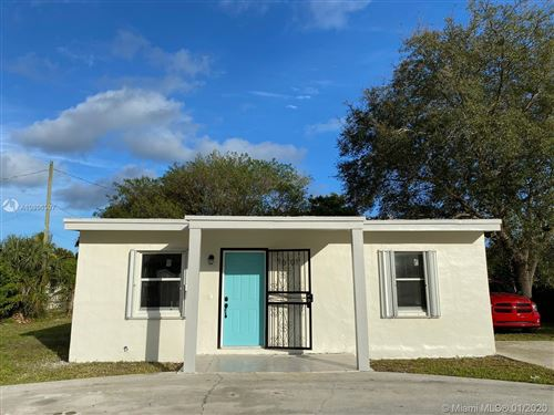 Photo of Listing MLS a10806597 in 16101 NW 21st Ave Miami Gardens FL 33054