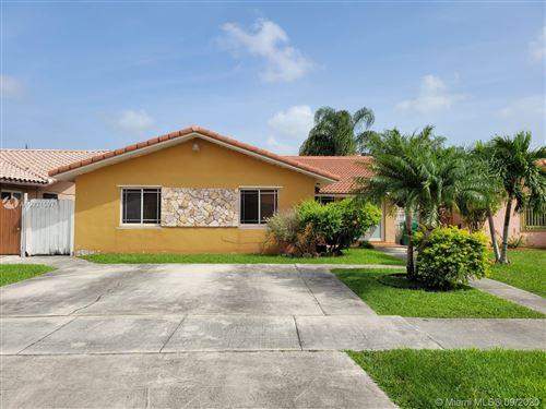 Photo of 13723 SW 12th St, Miami, FL 33184 (MLS # A10921597)