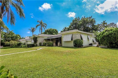 Photo of 240 NE 107th St, Miami Shores, FL 33161 (MLS # A11005597)