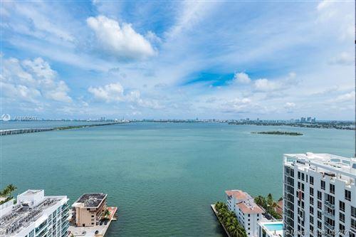 Photo of 460 NE 28th St #2605, Miami, FL 33137 (MLS # A11060597)