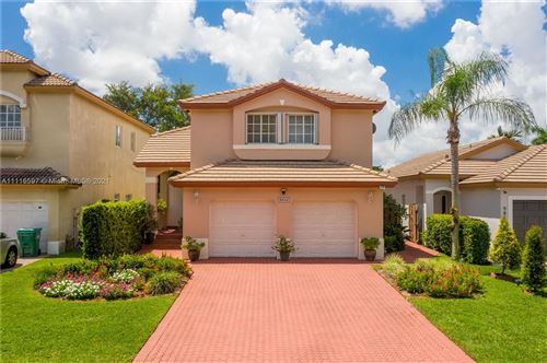 Photo of 9858 NW 29th St, Doral, FL 33172 (MLS # A11116597)
