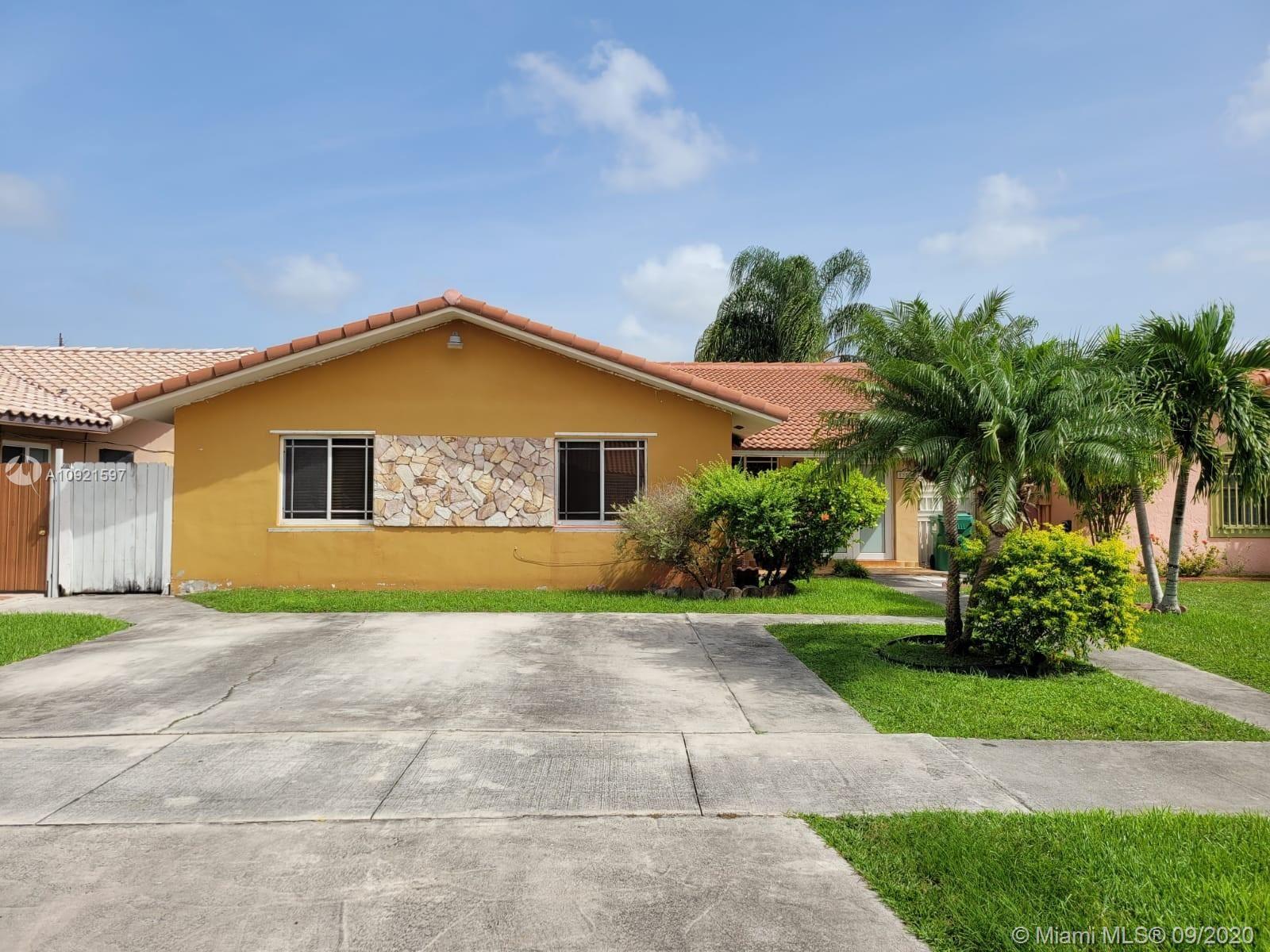 13723 SW 12th St, Miami, FL 33184 - #: A10921597
