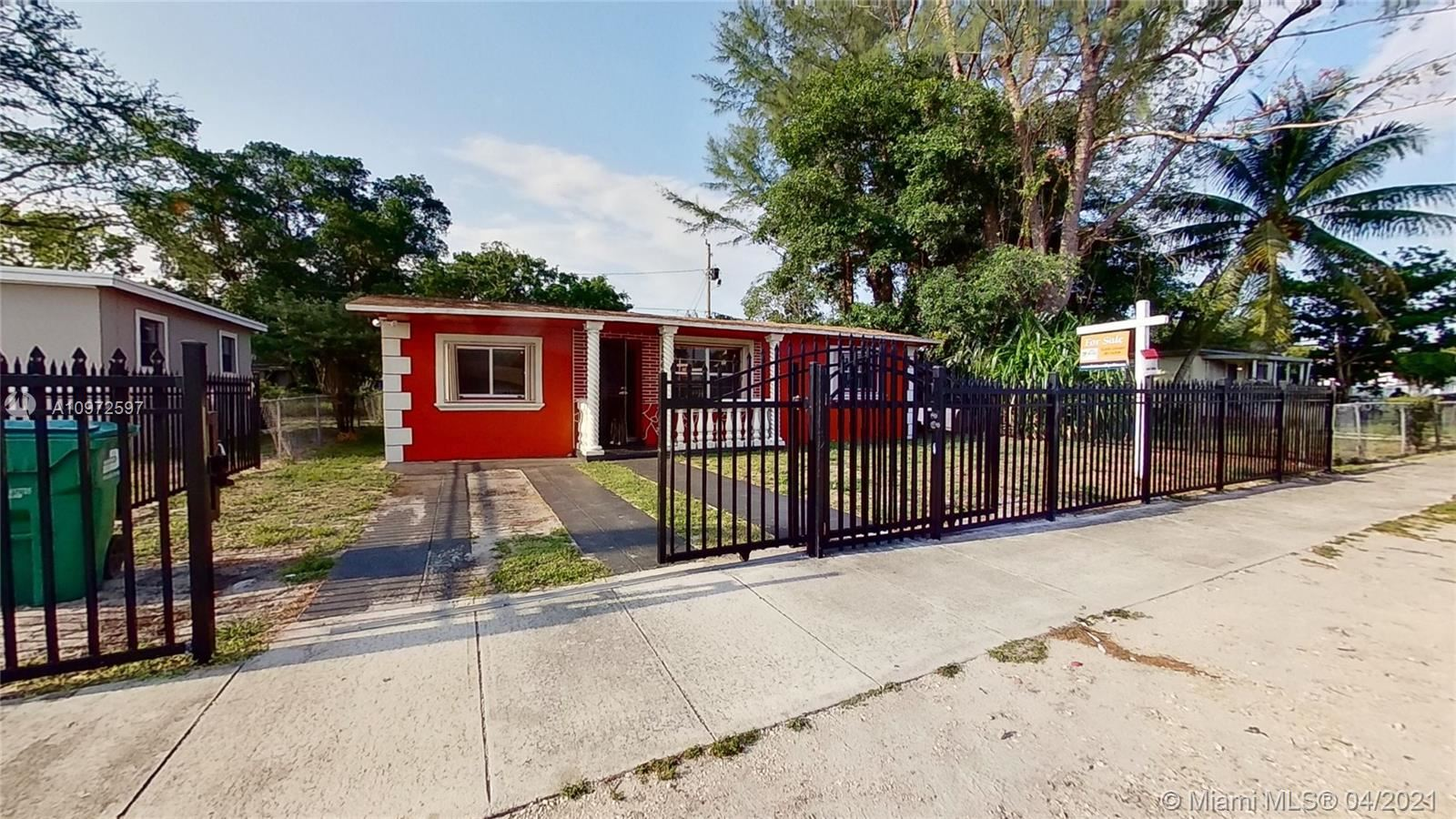 1869 NW 83rd Ter, Miami, FL 33147 - #: A10972597