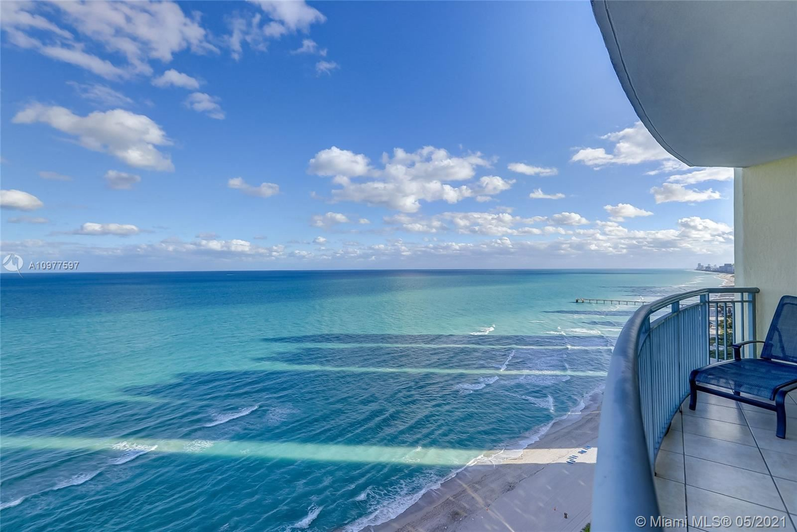 17375 Collins Ave #2501, Sunny Isles, FL 33160 - #: A10977597