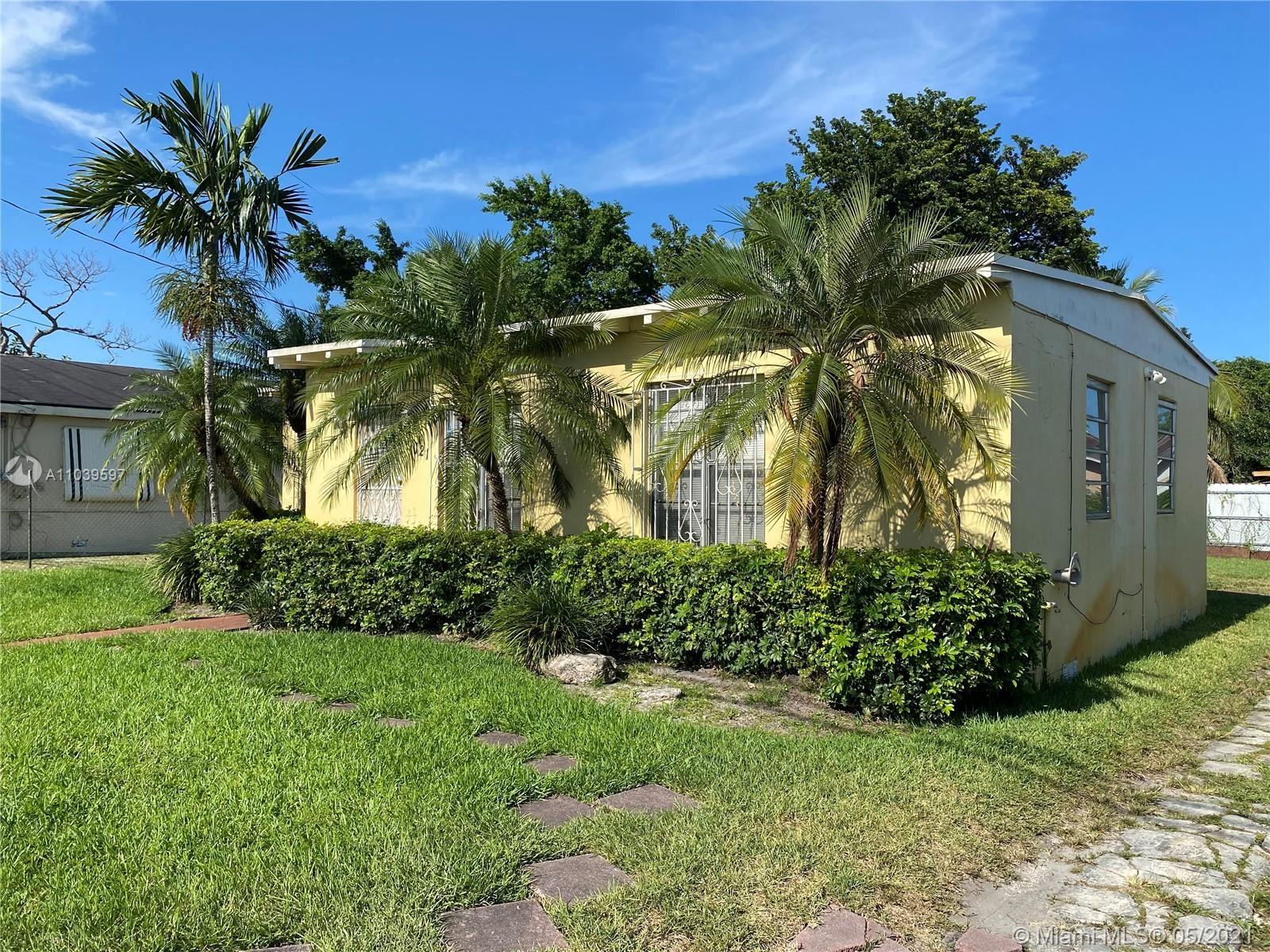 7121 NW 21st Ave, Miami, FL 33147 - #: A11039597