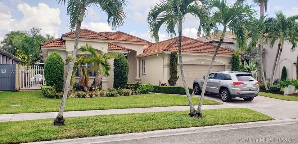 673 NW 129th Ct, Miami, FL 33182 - #: A11106597