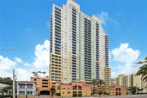 Photo of 90 Alton Rd #1009, Miami Beach, FL 33139 (MLS # A10425598)