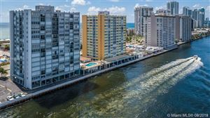 Photo of 1400 S Ocean Dr #706, Hollywood, FL 33019 (MLS # A10725598)