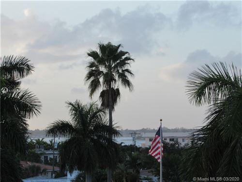 Photo of Listing MLS a10809598 in 2000 Biarritz Dr #401 Miami Beach FL 33141