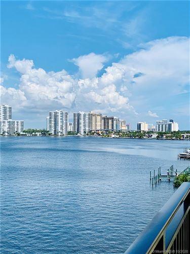 Photo of 17720 N Bay Rd #7C, Sunny Isles Beach, FL 33160 (MLS # A10933598)