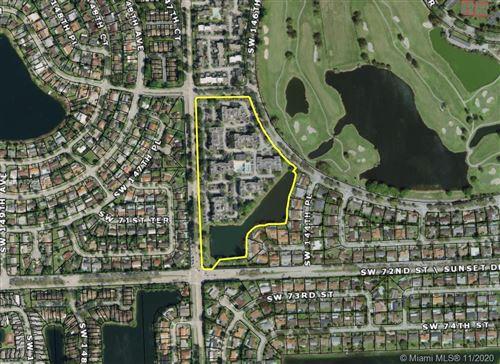 Photo of 6901 SW 147th Ave #3H, Miami, FL 33193 (MLS # A10951598)