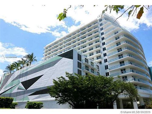 Photo of 4250 Biscayne Blvd #1006, Miami, FL 33137 (MLS # A11043598)