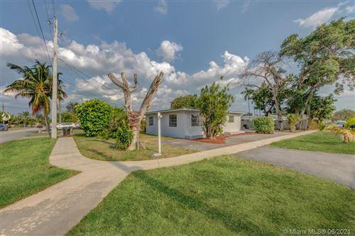 Photo of 17145 NE 4th Ave, North Miami Beach, FL 33162 (MLS # A11057598)