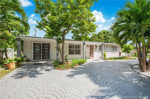 Photo of 9805 SW 84th St, Miami, FL 33173 (MLS # A11099598)