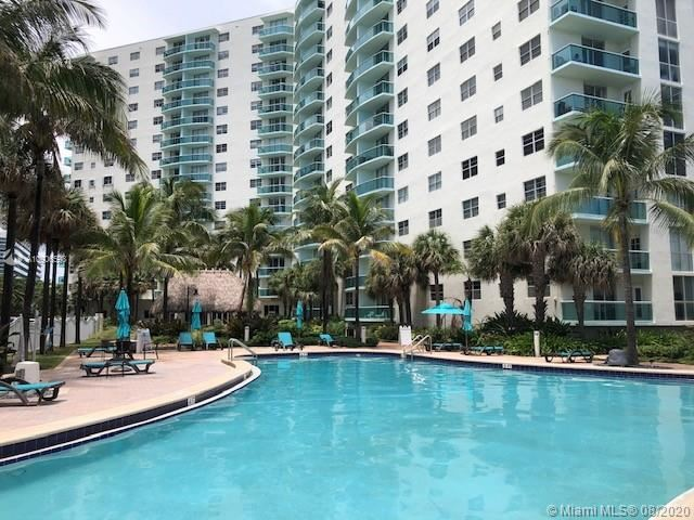 3901 S Ocean Dr #1J, Hollywood, FL 33019 - #: A10906598