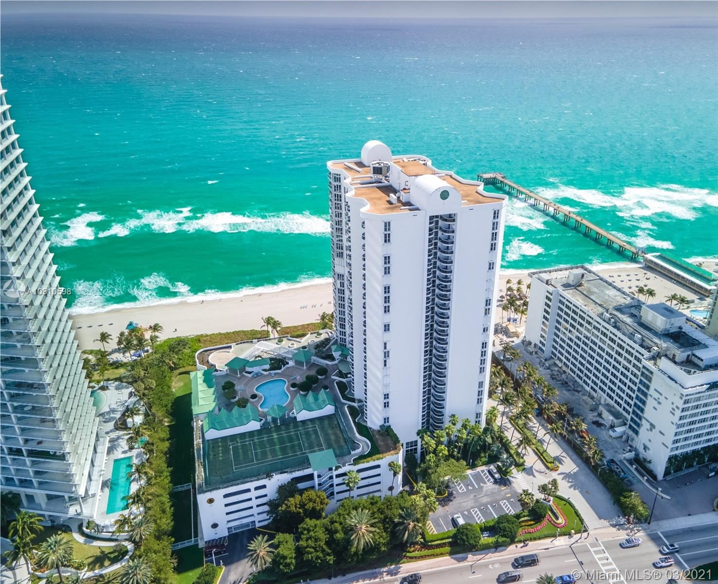 16711 Collins Ave #604, Sunny Isles, FL 33160 - #: A10910598