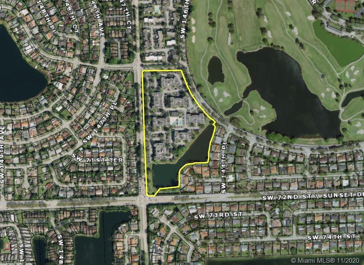 6901 SW 147th Ave #3H, Miami, FL 33193 - #: A10951598