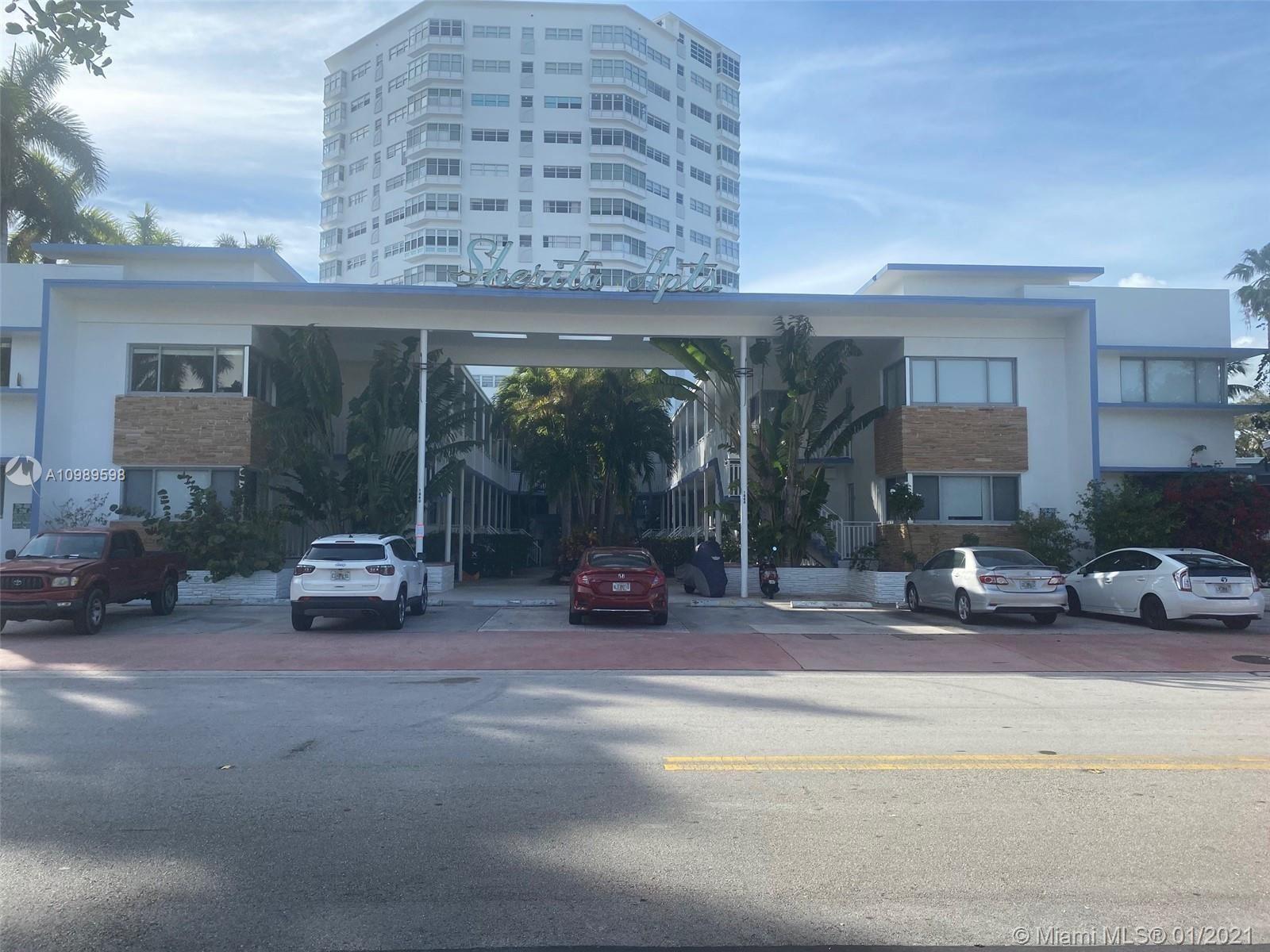 1840 SE James Ave #3, Miami Beach, FL 33139 - #: A10989598