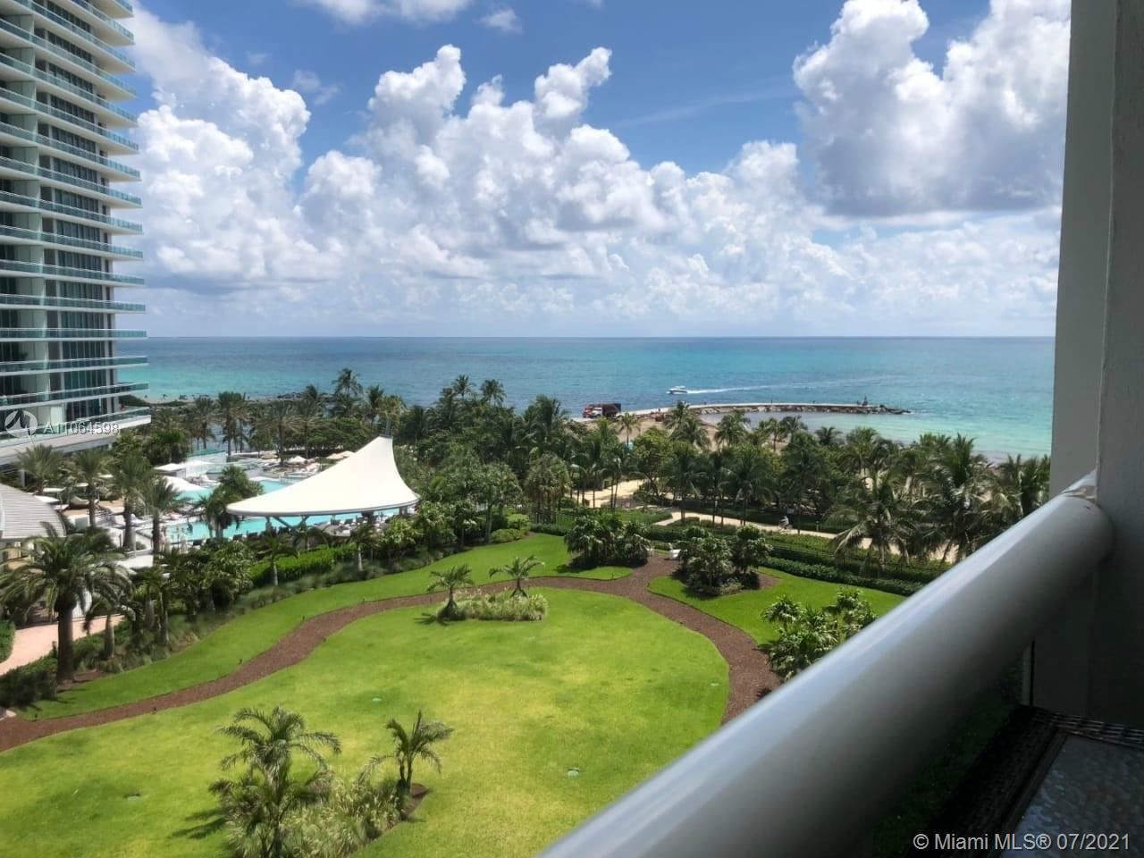 Photo of 10275 Collins Ave #703, Bal Harbour, FL 33154 (MLS # A11064598)