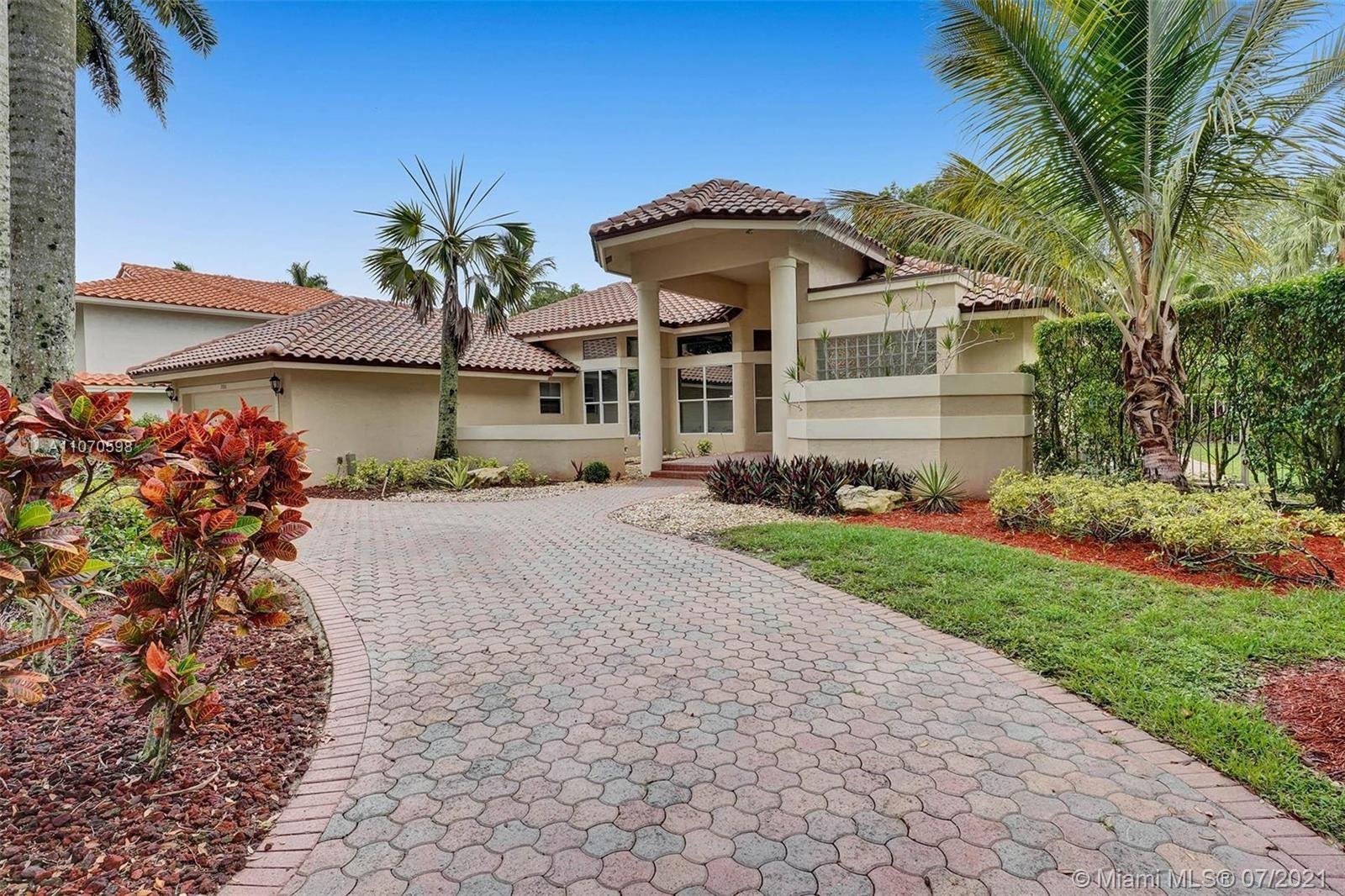 Photo of 3500 Washington Lane, Cooper City, FL 33026 (MLS # A11070598)