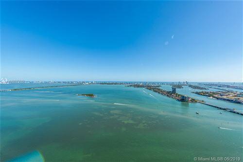 Photo of 1900 N Bayshore Dr #PH5001, Miami, FL 33132 (MLS # A10595599)