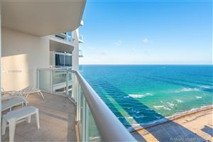 Photo of 18671 Collins Ave #3103, Sunny Isles Beach, FL 33160 (MLS # A10660599)