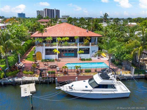 Photo of 2035 NE 120th Rd, North Miami, FL 33181 (MLS # A10868599)