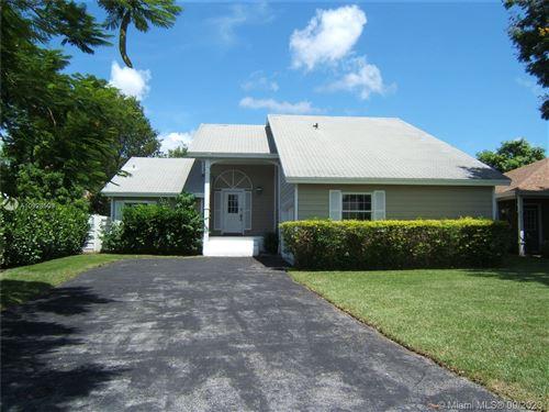 Photo of 14811 SW 139th Ct #0, Miami, FL 33186 (MLS # A10928599)