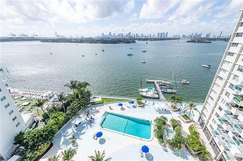 Photo of 1200 West Ave #PH-05, Miami Beach, FL 33139 (MLS # A10931599)