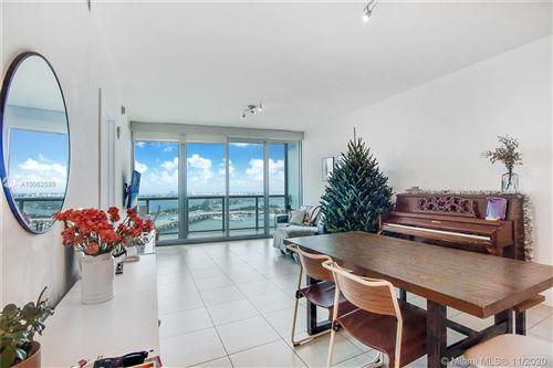 Photo of 888 Biscayne Blvd #3810, Miami, FL 33132 (MLS # A10962599)