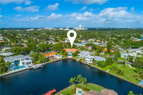 Photo of 901 Diplomat Pkwy, Hollywood, FL 33019 (MLS # A10964599)