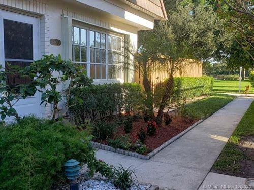 Photo of 4300 Hazel Ave #C, Palm Beach Gardens, FL 33410 (MLS # A10965599)