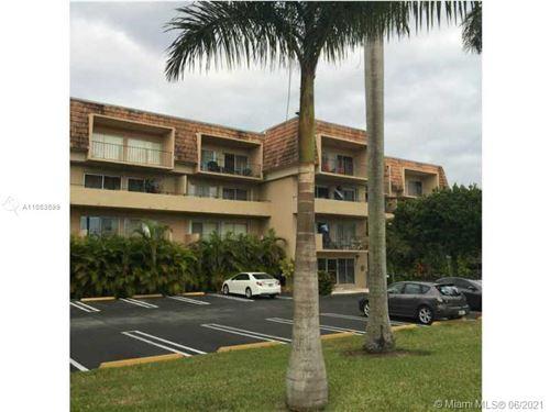 Photo of 7900 CAMINO CR #401, Miami, FL 33143 (MLS # A11053599)