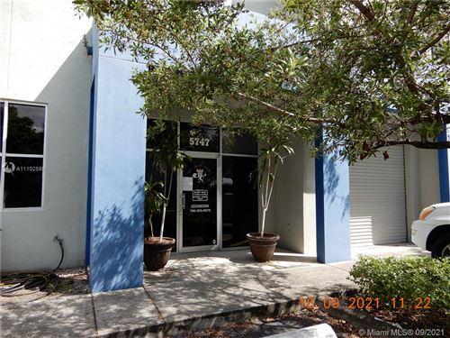 Photo of 5747 NW 151st St #57447, Miami Lakes, FL 33014 (MLS # A11102599)
