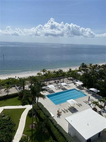 Photo of 613 Ocean Dr #10D, Key Biscayne, FL 33149 (MLS # A11113599)