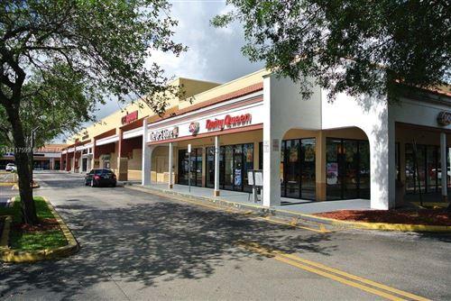 Photo of 8140 Pines Blvd, Pembroke Pines, FL 33024 (MLS # A11117599)