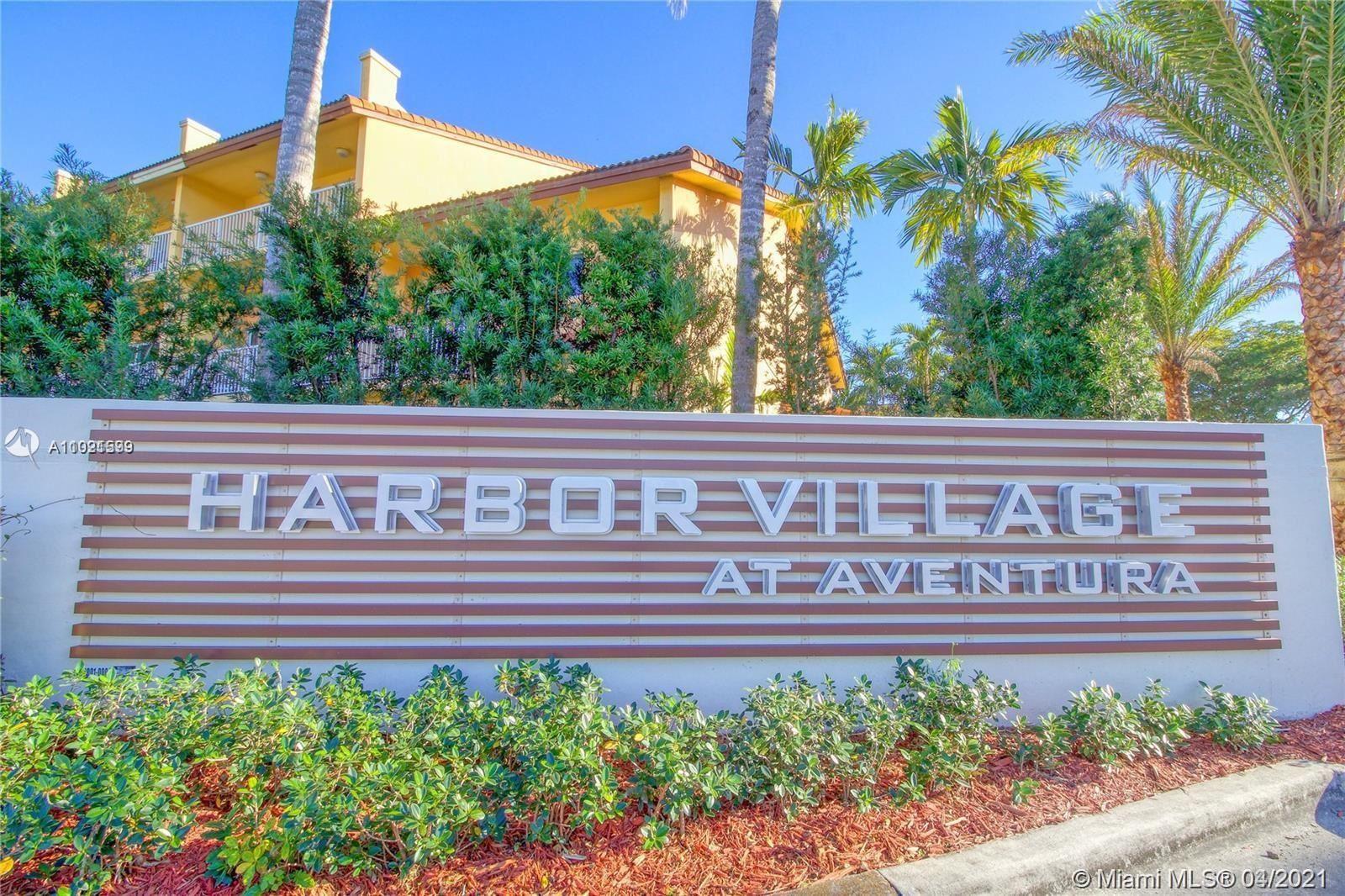 21382 Marina Cove Cir #13-D, Aventura, FL 33180 - #: A11021599