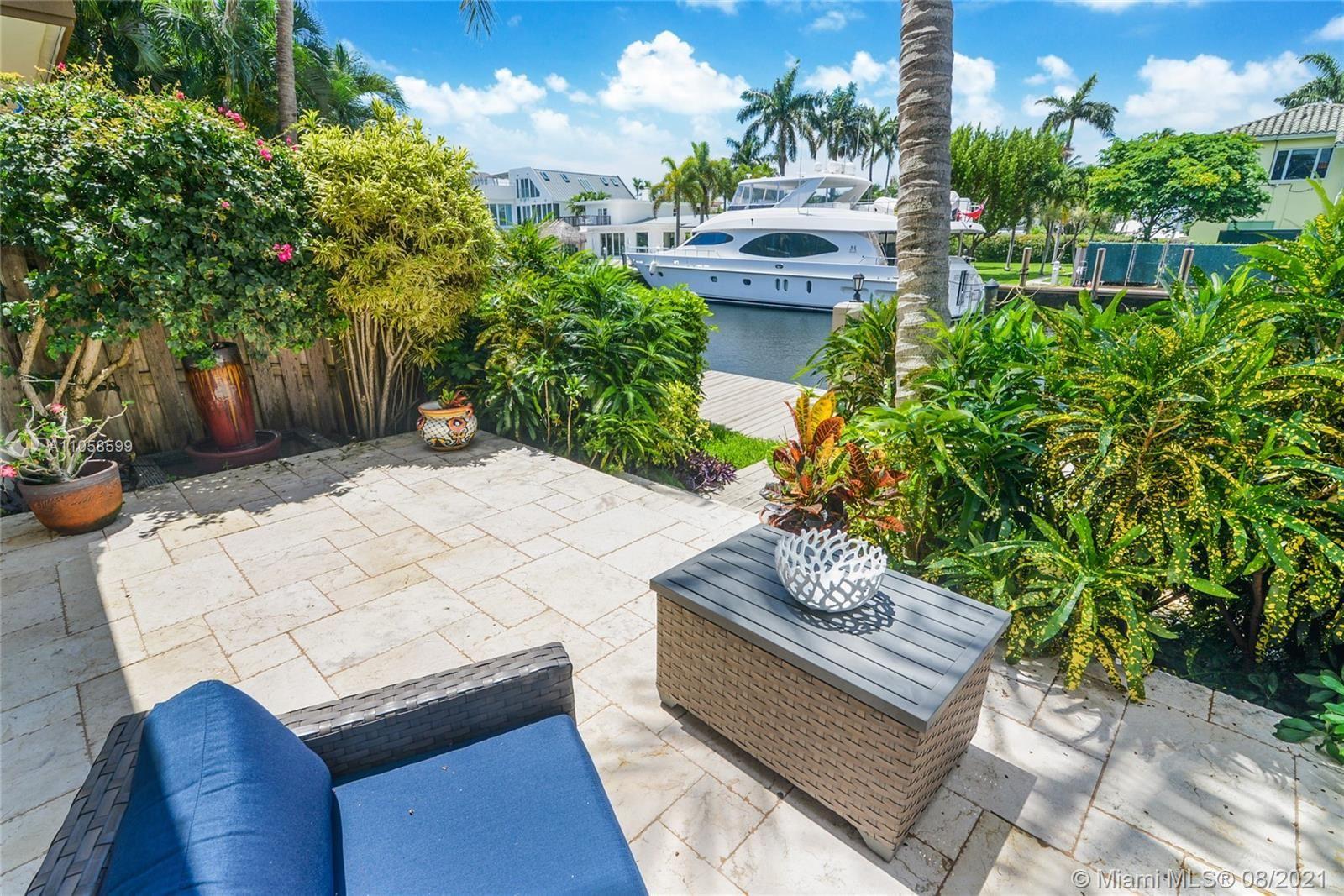 2750 NE 14th St, Fort Lauderdale, FL 33304 - #: A11058599