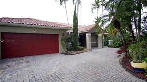 Photo of Listing MLS a10661600 in 14450 Glencairn Rd Miami Lakes FL 33016